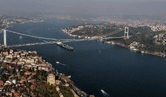 haberler, gundem - boğaz 335x195 - İstanbul Ve Çanakkale Boğazları Geçişi İçin 8 Yeni Kural