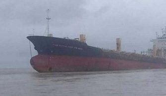 Pasifikte Kaybolan Gemi Hint Okyanusunda Bulundu