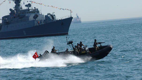 haberler, gundem - turk donanmasinin muhtesem sinavi 4167338 - Türk Savaş Gemileri Teyakkuza Geçti
