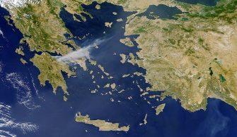 Ege Denizi Sorunu – Seyrüsefer Serbestesi Nedir