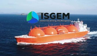 ISGEM gas & Energy Ship Management