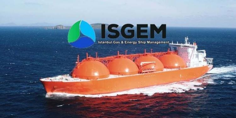 İstanbul Gas Enerji ve Gemi İşletmeciliği A.Ş. kuruldu.