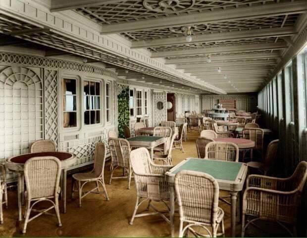 haberler, gundem - Titanic 1 4 - Titanic Yeniden İnşa Ediliyor, 2022'de Denizlerde Yol Alacak.