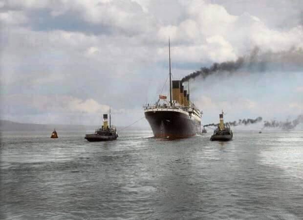 haberler, gundem - Titanic 1 7 - Titanic Yeniden İnşa Ediliyor, 2022'de Denizlerde Yol Alacak.