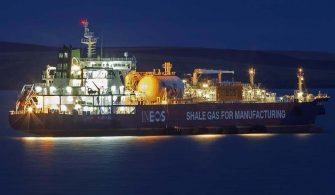 Shale Gas Big Deal or Not