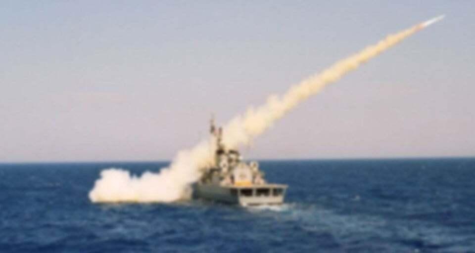 ilginc - 1 3 - Türkiye'nin İlk Deniz Füzesi Atmaca