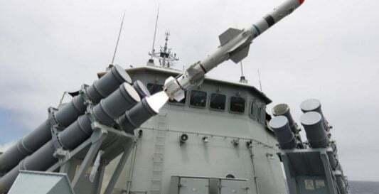 ilginc - 2 - Türkiye'nin İlk Deniz Füzesi Atmaca