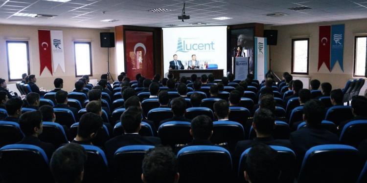 Turgut Kıran Üniversitesinde 8.Kariyer Günleri Devam Ediyor
