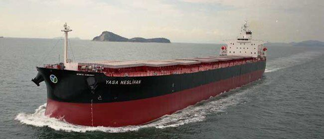 gundem - kapak 7 - Yasa Holding Gemi Satıyor