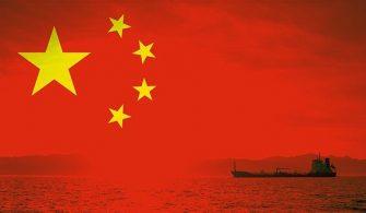 Çin emisyon bölgesi