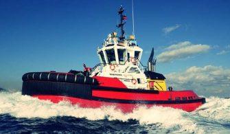 Türkiye de Hibrit Gemi Üretim Liderliği