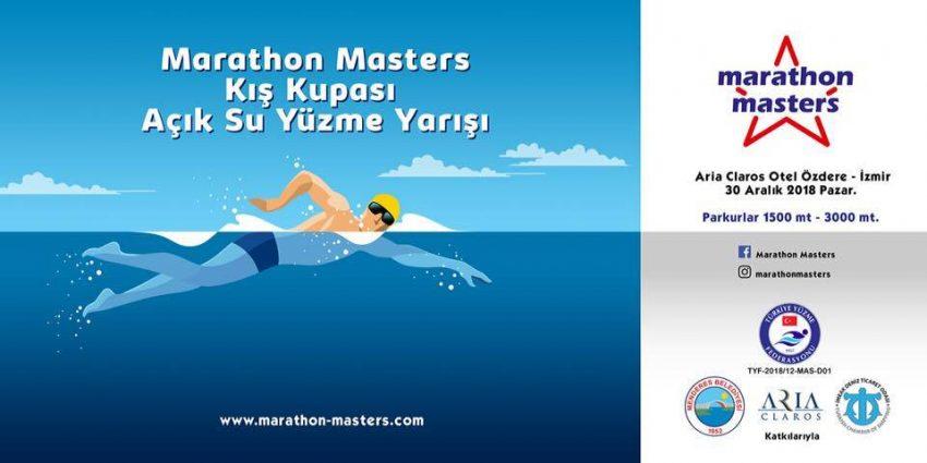 Marathon Master Kış Kupası