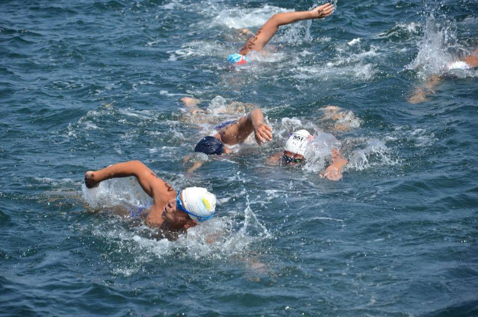 etkinlikler - Marathon Master Swimming - Marathon Master Yüzme Şampiyonası