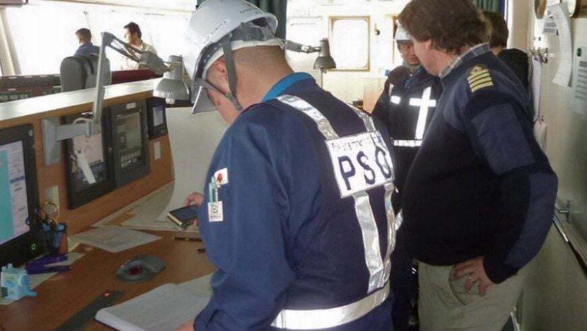 PSC Kontroller