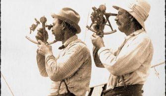 deniz-kultur - Seyir Bilimine Yolculuk 335x195 - Geçmişte Kullanılan Mevki Belirleme Ekipmanları