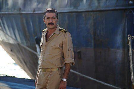 ali kaptan