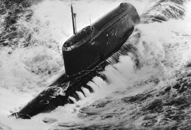 ilginc - amerika - CIA'in 44 Yıldır Okyanusun Altında Sakladığı Sırrı