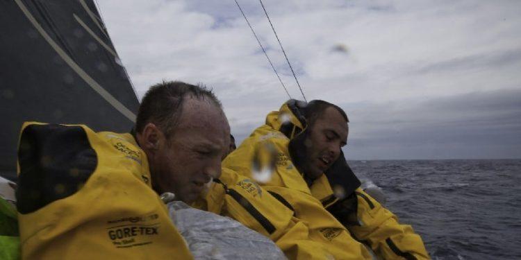 deniz tutması