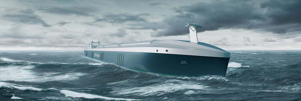 ilginc - geleceğin gemileri - 2050 Yılı Denizciliği