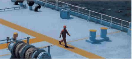 deniz-kultur - DENİZde suç - Denizcilerin Suç Kapsamına Alınması