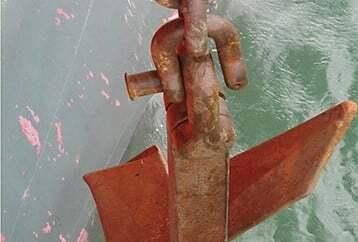 Gemi Demiri 6523