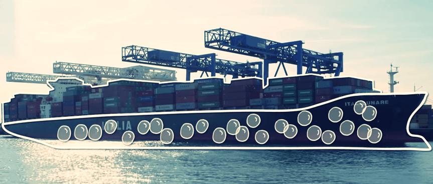 teknik-bilgiler, gemi-insaa-ve-stabilite - Gemiler Nasıl Yüzer 2 - Gemiler Nasıl Yüzer
