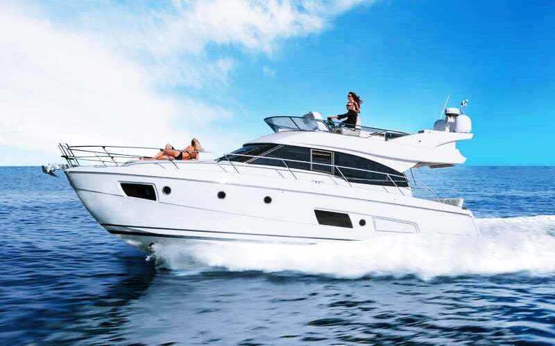 deniz-kultur - Motor yat - Yelkenli Satın Alırken Dikkat Edilecekler