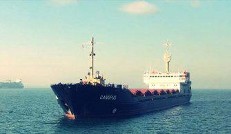 haberler, gundem - Mv CANOPUS captain death 335x195 - Kaptan Kamarasında Ölü Bulundu