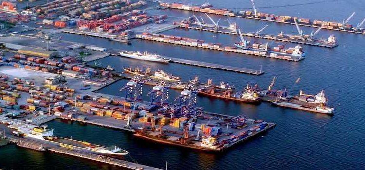 Türkiyede Limanlar