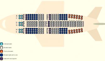 deniz-kultur - Uçakta Koltuk Seçimi 335x195 - Gemiadamları İçin En Rahat Uçak Koltuğu Seçimi