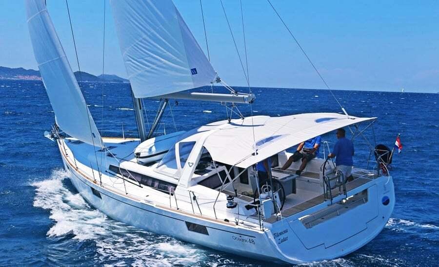 deniz-kultur - Yelkenli Tekne - Yelkenli Satın Alırken Dikkat Edilecekler
