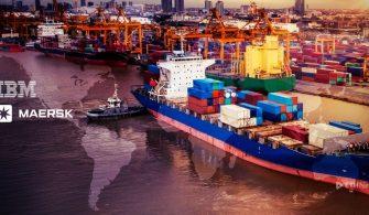 blockchain sistemi ve denizcilik