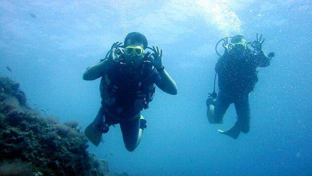 deniz-kultur - dalış sporu - Vurgun Hakkında Merak Edilenler