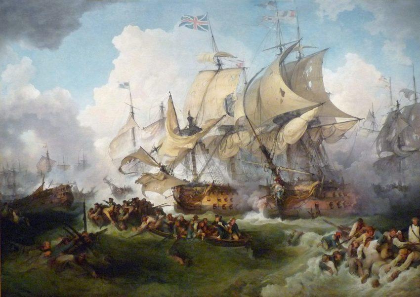 denizcilik tarihi