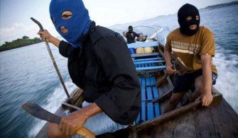denizde suç işlenmesi