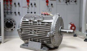 teknik-bilgiler - elektrik motoru 335x195 - Elektrik Motorları Çalıştırma - Bakım ve Emniyet Tedbirleri