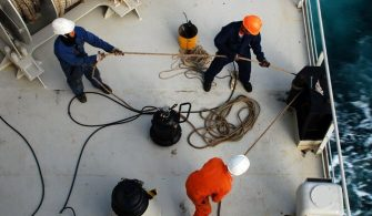 deniz-kultur - gemi adamı 335x195 - Gemi Adamlarımızı Yurt Dışına Neden Göndermeliyiz?