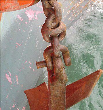 gemilerde demir kaybı ve sebepleri