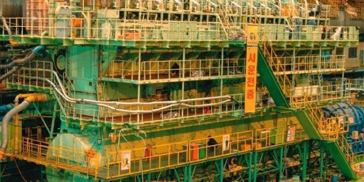 gemi dizel motorları