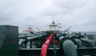 gemide nitrojen üretilmesi