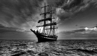 ilginc - hayalet gemi 335x195 - Mary Celeste Hayalet Gemisinin Gizemi