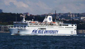 piri reis üniversitesi puanları