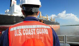 Port state kontrol