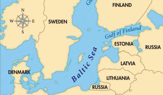 Baltık Denizi