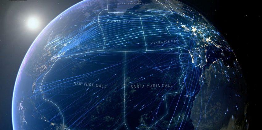 seyir - Büyük Daire Seyri 850x421 - Dünya'nın En Uzun Büyük Daire Seyri