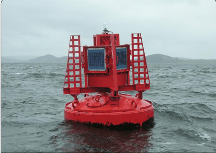 Deniz Şamandıralama Sistemleri