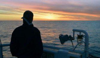 Gemi Adamı Psikolojisi
