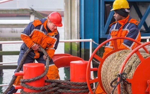 Gemi Adamlarının Maruz Kaldığı Riskler