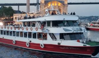 Gezi Teknesi