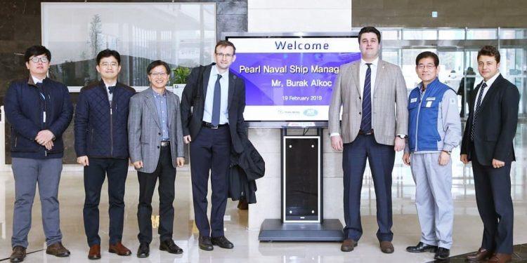 sektorel, haberler - ISGEM Güney Kore 1 750x375 - ISGEM Güney Kore'de 10 İmza Birden Attı